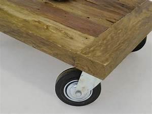 Wohnzimmertisch Auf Rollen : couchtisch tisch wohnzimmertisch modern massivholz auf rollen 80x60 cm 4254 tische couchtische ~ Whattoseeinmadrid.com Haus und Dekorationen