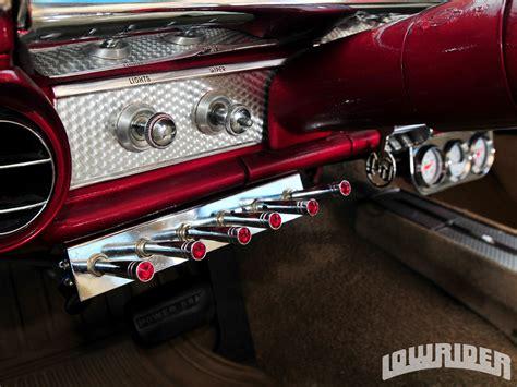 chevrolet impala ss lowrider magazine