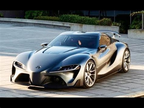 top 5 best sports cars 2018 2019 youtube