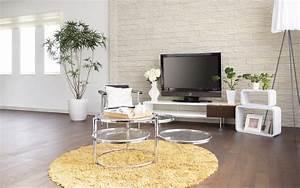Modern Wallpaper Living Room 24 Inspiration ...