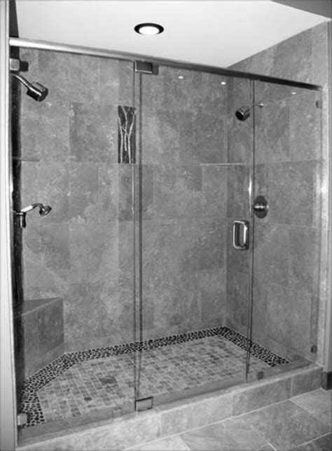 bathroom shower tile grey amazing tile