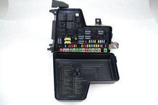 dodge ram    fuse box part number