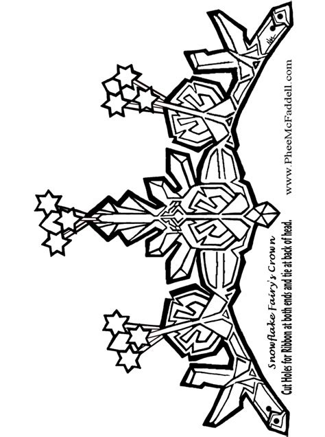 crown color coloring pages crowns coloring home