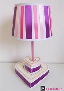 Lampe Chambre Fille : lampe chambre fille excellent lampe poser followme marset pour chambre enfant les enfants du ~ Preciouscoupons.com Idées de Décoration