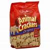 Stauffer's Animal Crackers, Original, 16 oz (1 lb) 454 g