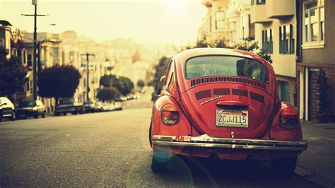 volkswagen beetle wallpaper vintage volkswagen beetle vintage photography hd wallpaper is a