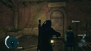 assassins creed 3 - Invisible symbols in the Boston Gate ...