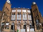 Plaza de Toros Monumental de Barcelona - 2021 All You Need ...