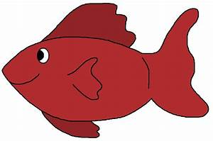 Red Fish Clip Art - ClipArt Best