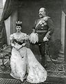Alexandra Princess of Wales 1844-1925