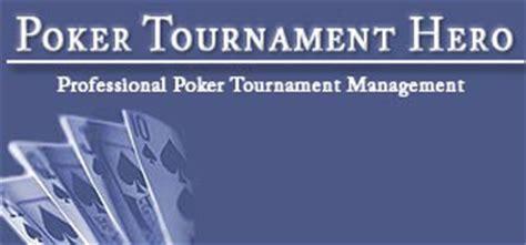 Poker Tournament Manager Software > Poker Tournament ...