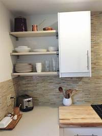 kitchen corner shelves The Pros and Cons of Open Shelving in the Kitchen
