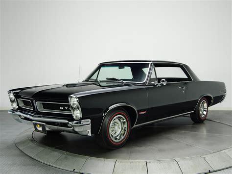 1965 Pontiac Gto Wallpaper