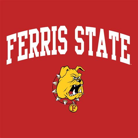 View Ferris State University Football  Pictures