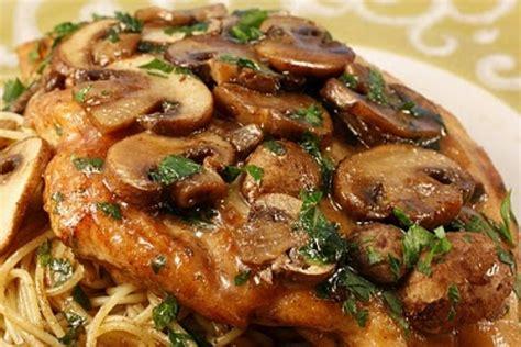 chicken marsala recipe olive garden chicken marsala
