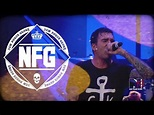 New Found Glory - The Power of Love Music Video