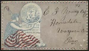 The Rhode Island flag took decadesGettysburg Flag Works Blog
