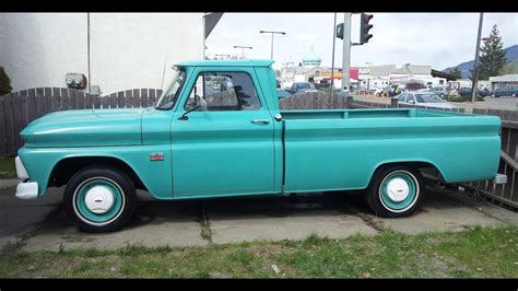 Chevy Pickup For Sale Sold Youtube