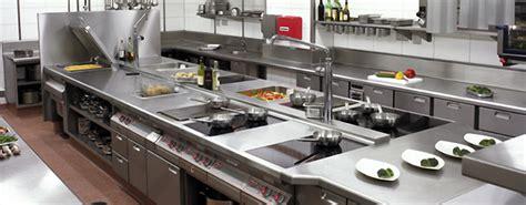 plan cuisine professionnelle normes stockresto matériel de restauration équipement chr