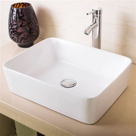bathroom sinks and faucets ideas bathroom luxurious bathroom design with vessel sink and