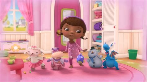 The Things We Can Do  Doc Mcstuffins Wiki  Fandom
