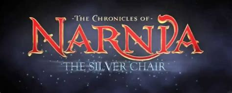 the chronicles of narnia the silver chair the