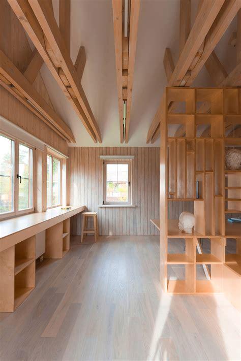 Residential Design Inspiration: Artist's Studio - Studio MM Architect