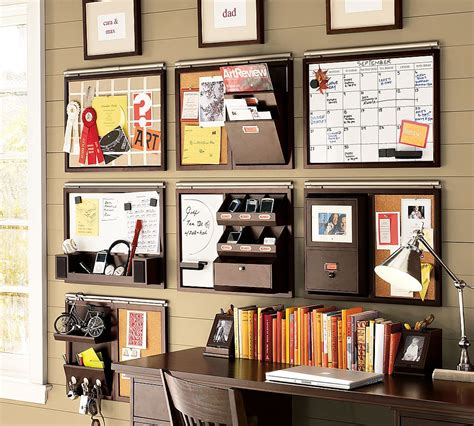 back to desk organization inspiration to get organized for your business