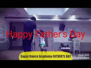 Father's day celebrations at Sagar Dance Academy Mumbai ...