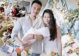 王陽明為女兒擺雙滿月宴 蔡詩芸作歌紀念|即時新聞|東網巨星|on.cc東網