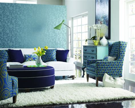 teal living room chair beautiful teal living room decor homesfeed