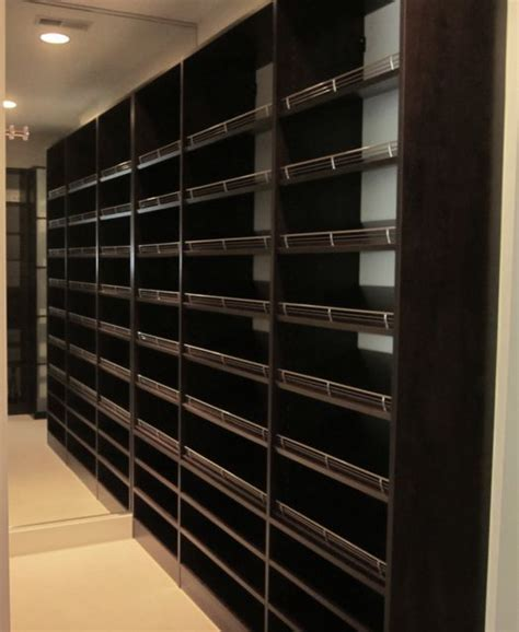 custom shoe wall bedroom google search shoe rack plans
