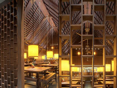 busaba eathai  david archer architects bicester retail design blog