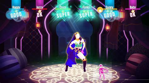 Just Dance PS PlayStation Game Profile News Reviews Videos Screenshots