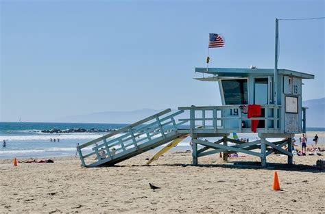 Ls Plus La Los Angeles by Voyage En Californie Les 10 Plus Belles Plages 224 Los Angeles