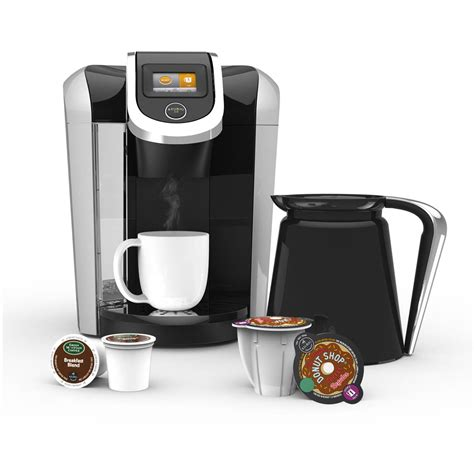 Keurig K450 Vs K550 Coffee Makers Comparison   Share The Knownledge