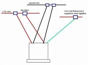 How-to  Install Voltage Gauge