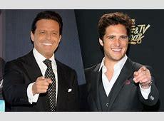 Así se preparó Diego Boneta para interpretar a Luis Miguel