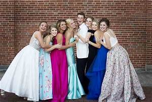 Kingsport Times-News: Prom 2017: Cherokee High School (Part 1)