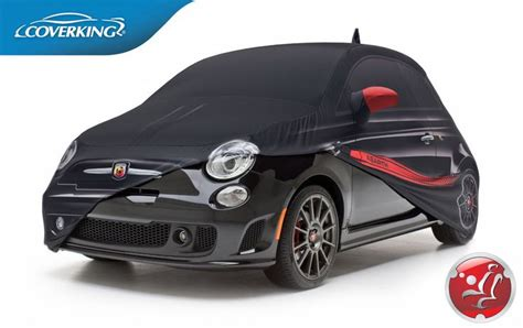 Fiat Car Cover by New Graphic Printed Custom Fit Indoor Car Cover For Fiat