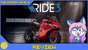 Ride 3 Xbox One : ride 3 review the cookie cutter approach xbox one ~ Jslefanu.com Haus und Dekorationen