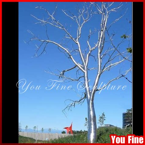 stainless steel tree sculpture garden stainless steel tree sculpture buy garden stainless steel tree sculpture metal tree