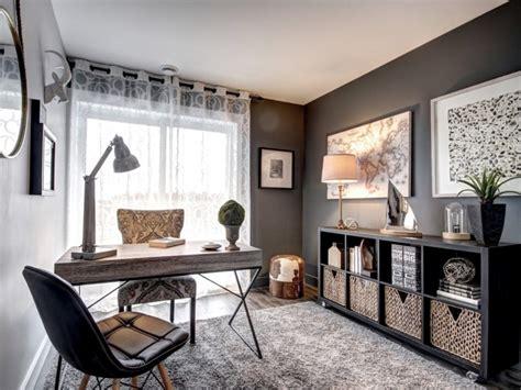 Home Design Ideas For Condos by 21 Condo Home Office Designs Decorating Ideas Design