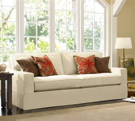 pottery barn grand sofa pb comfort square arm grand furniture slipcovers pottery