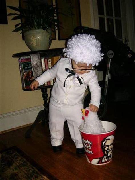 colonel sanders child costume neatorama