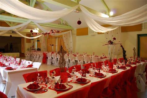 salle des f 234 tes d 233 coration et blanche mariage et blanc salle des