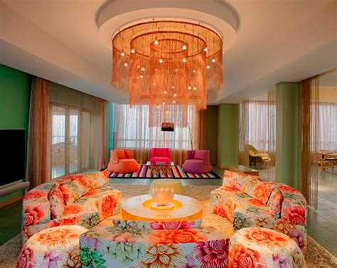 Bright Colors In A Wide Variety Of Patterns