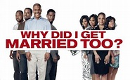 the musings of ondo lady: Why Did I Get Married Too