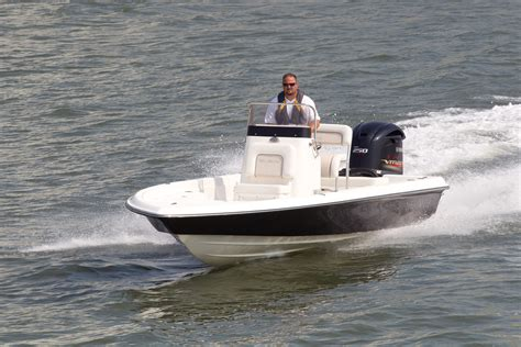 Shearwater Boats by Shearwater 23 Te Florida Sportsman