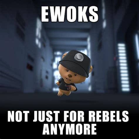 Meme Wars - anime